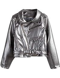 Amazon it Giacche Argento E Abbigliamento Abiti Uomo g4wqCxg1