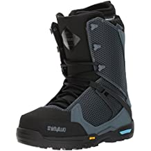 ThirtyTwo tm-two-xlt '17Snowboard Boot, color negro y azul, tamaño 10,5