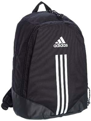 adidas Rucksack Bts 3 Stripes Backpack, Black/White, 21.4 Liter, 21.4 Liter, V86916