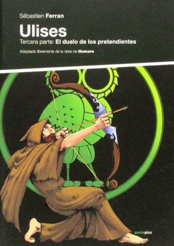 Ulises, Tercera Parte Cover Image