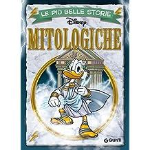 Le più belle storie Mitologiche (Storie a fumetti Vol. 22)