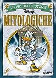 Le più belle storie Mitologiche (Storie a fumetti Vol. 22) - Giunti (autore Disney) - amazon.it