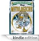 Le più belle storie Mitologiche (Storie a fumetti Vol. 22) [Edizione Kindle]