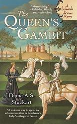 The Queen's Gambit (Leonardo Da Vinci Mysteries) by Diane A. S. Stuckart (2009-01-06)