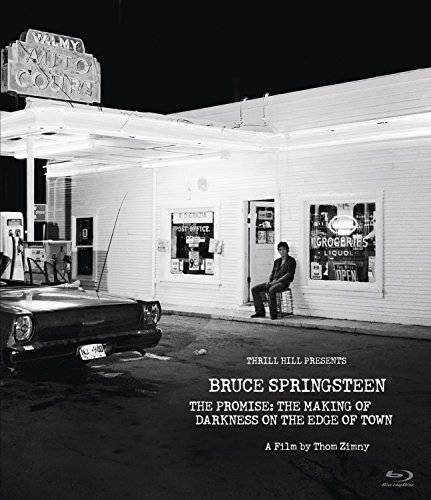 Bruce Springsteen - The promise - The making of darkness on the edge of town