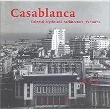 Casablanca: Sketches from an Urban Adventure