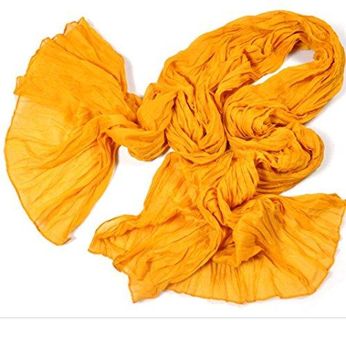 damen-maedchen-schal-herbst-winter-baumwollmischung-schals-160x50cm-gelb