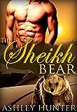 The Sheikh Bear