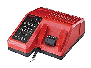 Milwaukee M12-18C Multi-Charger