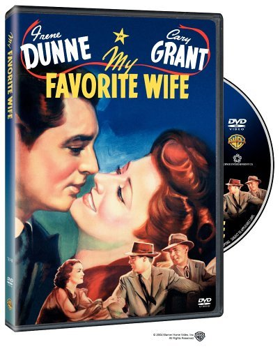 My Favorite Wife by Irene Dunne
