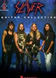 Slayer Guitar Collection (Guitar Recorded Version) by Slayer (2008-11-01)