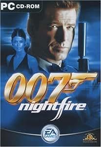 James Bond 007 Nightfire - Ensemble complet - 1 utilisateur - PC - CD - Win