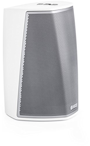 Denon HEOS 1 HS2 Kompakter Multiroom-Lautsprecher weiß - 3