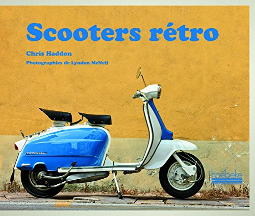 Scooters rtro