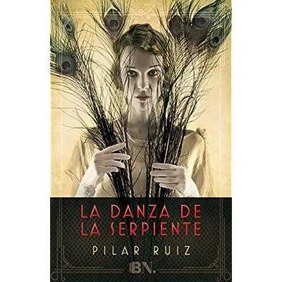Read La Danza De La Serpiente Bn Pdf Ulfrandolf