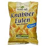 Alnatura Bio Knabber-Eulen, 100 g