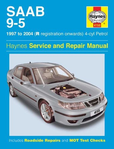saab-9-5-1997-to-sep-2005-haynes-service-and-repair-manuals-by-ak-legg-2004-08-02
