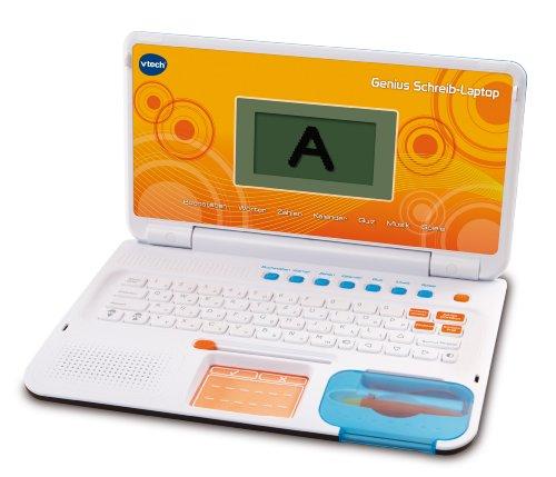 Vtech 80-133704 - Genius Schreib-Laptop