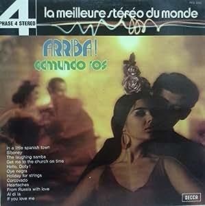 Arriba! ('Phase 4 Stereo') / Vinyl record [Vinyl-LP]