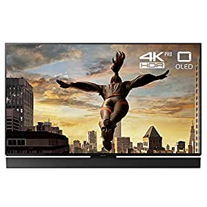 "Panasonic TX-55FX952B 55"" 2018 Ultra HD 4K Pro HDR OLED TV"