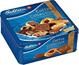 Bahlsen Coffee Collection Dose/3614, Inh. 2 x 500 g