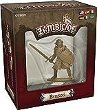 Zombicide: Black Plague–Benson (Edge Entertainment edgbp021)