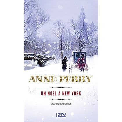 Un Noël à New York (HORS COLL SERIE t. 5130)