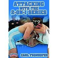 Carl Fronhofer: Attaquent avec la série 2400ppp (DVD)