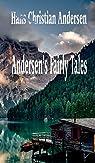 ANDERSEN'S FAIRY TALES par Andersen