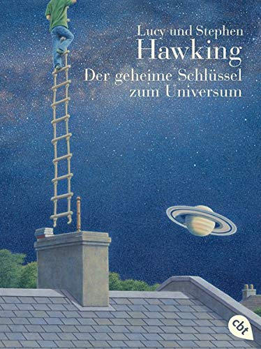 """Der geheime Schlüssel zum Universum (Die \""""Universum\""""-Reihe (Kinderbücher), Band 1)"""