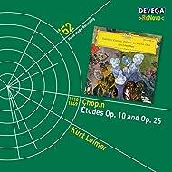 Chopin: Études Op. 10 and Op. 25