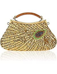 UNYU evening bag - Cartera de mano para mujer Multicolor