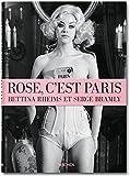 Rose c'est Paris