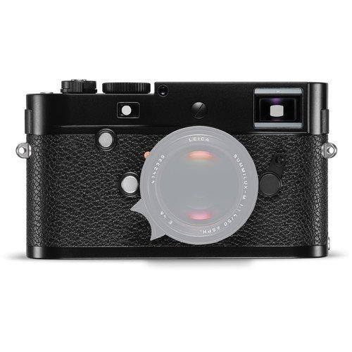Leica M-P TYP 240 Digitalkameras, 24 Megapixel