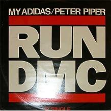 Suchergebnis auf für: Run DMC My Adidas: Musik CDs