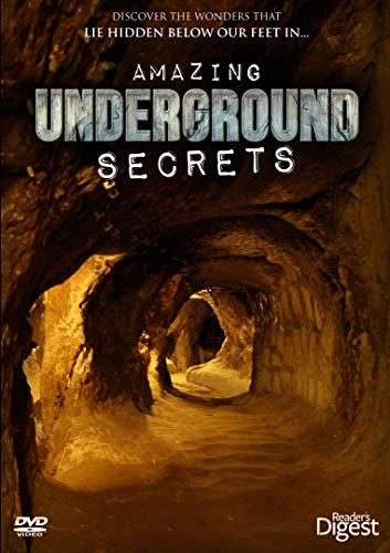Amazing Underground Secrets(Mul...