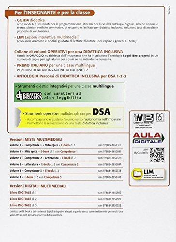Zoom IMG-3 sogni idee progetti letteratura competenze