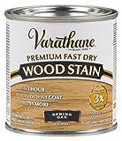 VARATHANE Premium Fast Dry Wood Stain 23...