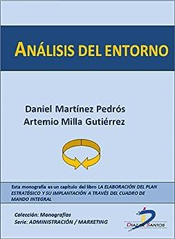 Análisis del entorno (Capítulo del libro La elaboración