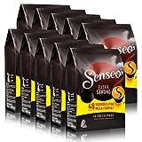 Senseo Kaffeepads Extra Kräftig, 10er Pack, 10 x 48 Pads