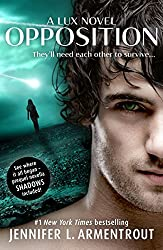 Opposition (Lux - Book Five) (Lux Series 5)
