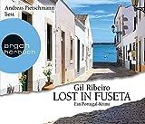 Lost in Fuseta (Urlaubsaktion) - Gil Ribeiro