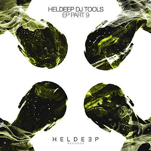HELDEEP DJ Tools, Pt. 9 - EP