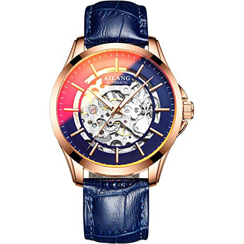 Orologi da polso Orologio da uomo orologio meccanico orologio da polso automatico impermeabile impermeabile studente-VS