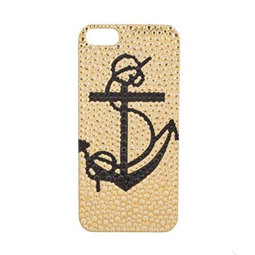 lux-accessori-cellulari-iphone-55s-nero-strass-di-ancoraggio-adesivo-per-telefono-cellulare
