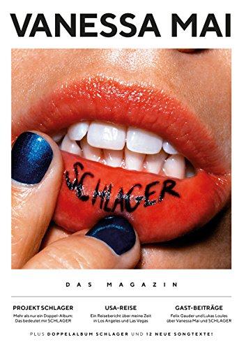 SCHLAGER - Magazin Edition