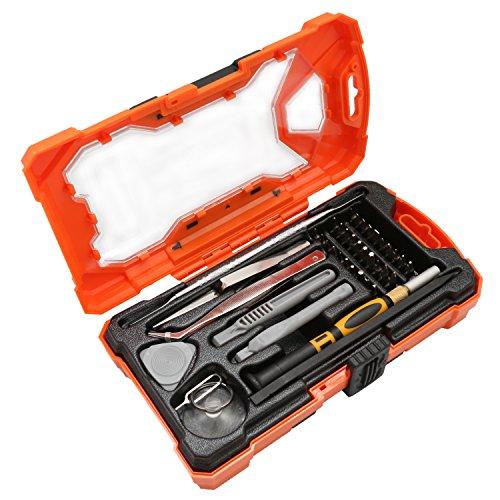 Syba Essential Consumer Electronics Tool Kit (Essentials Tool-kit)