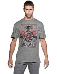 SANTA CRUZ T-Shirt LIGHTHOUSE
