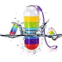 Aolvo Süße Pille Veranstalter Wasserdicht Weekly Pille Veranstalter Travel 7Tage Pille Halter, zu Vitaminen,... preisvergleich bei billige-tabletten.eu