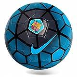 #10: Giftadia Nike Official FCB Replica Size 5 Multicolor Football
